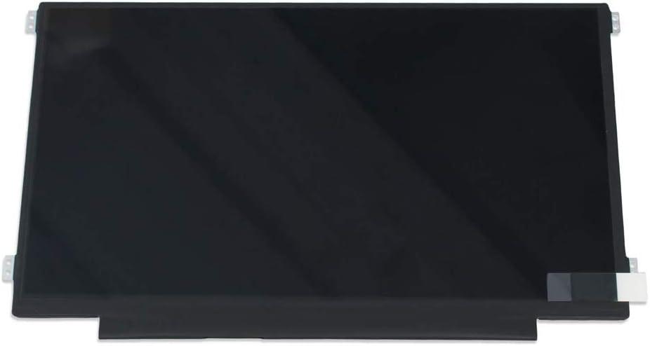 "New 11.6"" HD LCD LED Replacement Screen for HP Chromebook 11 G3 G4 B116XTN02 V.3 N116BGE-EA2 C2 L14918-001 L14917-001"