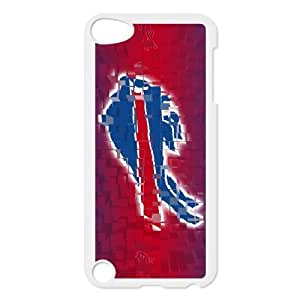 Ipod Touch 5 Phone Case Sports NFL Buffalo Bills Protective Cell Phone Cases Cover DFL606361