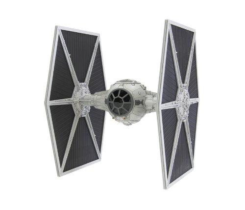 Fine Molds Star Wars (Fine Molds 1/48 Stars Wars Tie Fighter)