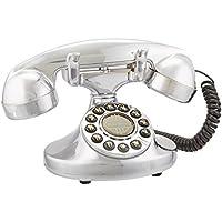 Paramount PMT-ALEXIS-SV 1-Handset Landline Telephone