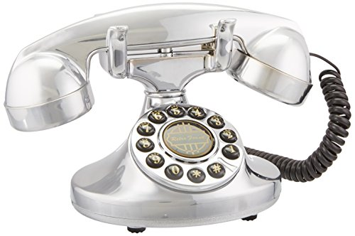 Paramount PMT-Alexis-SV 1-Handset Landline - Alexis Decorator Phone