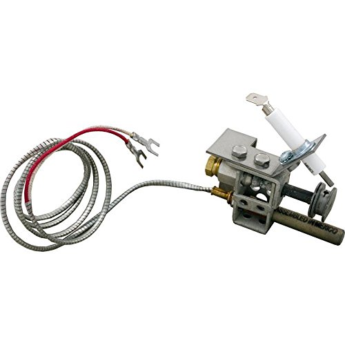 - Zodiac Jandy R0096700 Natural Gas Pilot Burner