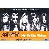 Skid Row - No Frills Video
