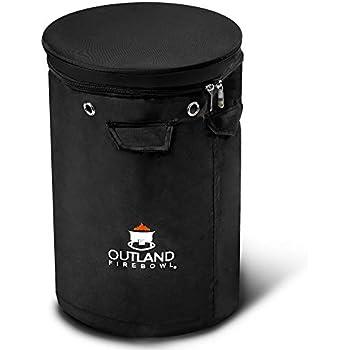 Amazon.com : Outland Firebowl 883 Mega Outdoor Propane Gas ... on Outland Firebowl 21 Inch id=41444