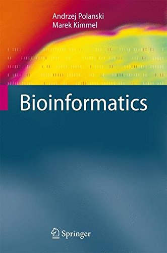 Bioinformatics by Springer