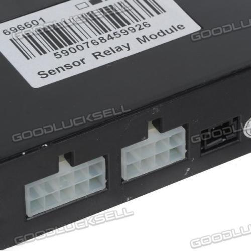 Sensor de lluvia y Sensor de luz automático limpiaparabrisas para coches kc608 L: Amazon.es: Electrónica