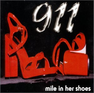 Mile In Her Shoes -