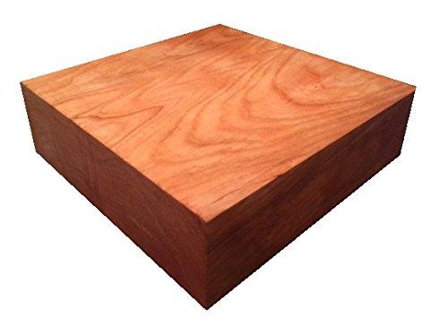 Black Cherry Bowl Blank (2''X6''X6'') by White's Woods
