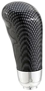 Pilot PM-139CF Motorsport Carbon Fiber Manual Shift Knob