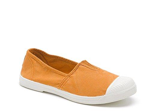 Coloris – World Variés 106 Mode Natural Chaussures Femme Baskets Eco Nouveauté Toile Mode – Écologique Vegan 532 fvww6d