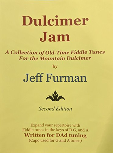 er Jam (A Collection Of Old-Time Fiddle Tunes For The Mountain Dulcimer) ()