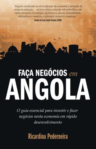 Faça Negócios em Angola (Portuguese Edition)
