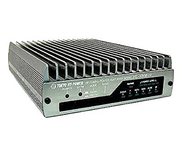 Hl-100bdx - Tokyo Hf/6m Linear Amplifier: Amazon co uk