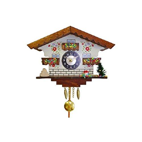 Mini Cuckoo Clock Collectibles