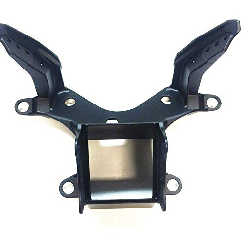 Motorcycle Aluminum Headlight Upper Stay Bracket Fairing For Yamaha YZF R6 ()