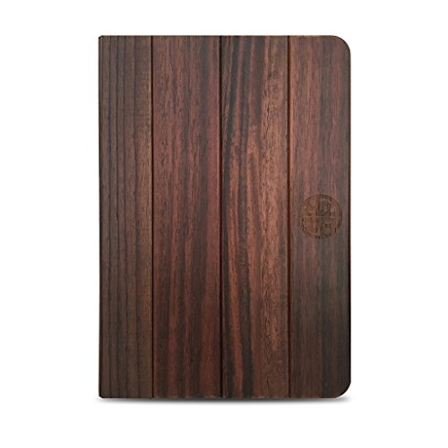 Wood iPad Mini 1/2/3 Case - Gorgeous iPad Mini Folio by Reve