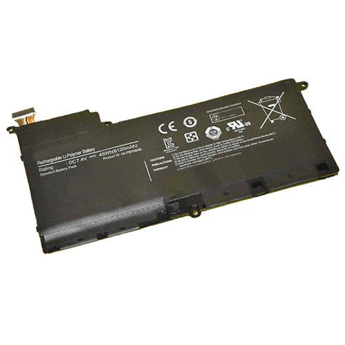 Amsahr Replacement Battery for Samsung AA-PBYN8AB, NP530U...