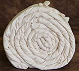 Holy Lamb Organics Wool Comfortor (Full/Queen Comforter - Perfect Comfort)