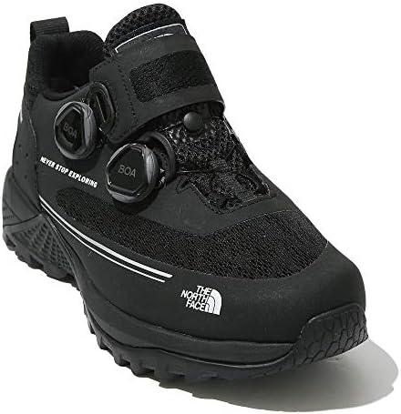 [ザ・ノース・フェイス] 超デュアルボアゴアテックストレッキング&ハイキングシューズ Men's Sneakers [並行輸入品]