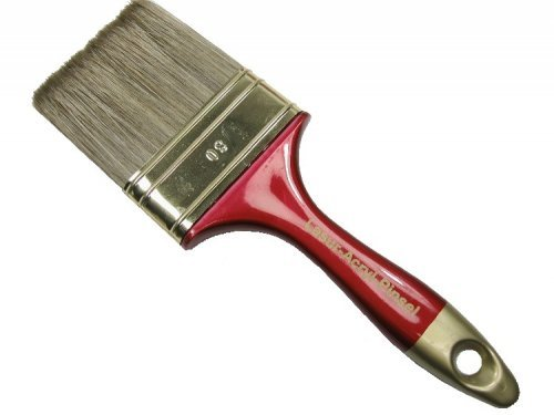 Maler Lasurpinsel 70mm Orel-Mix Borsten Holtmann Werkzeuge GmbH