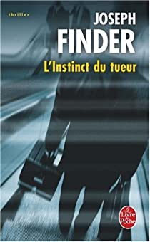 L'Instinct du tueur par Finder