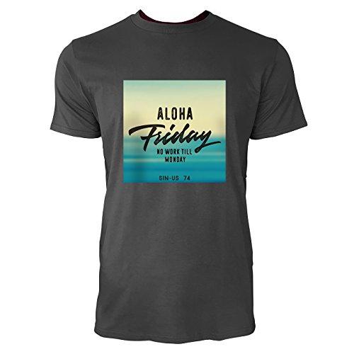 SINUS ART® Aloha On Friday