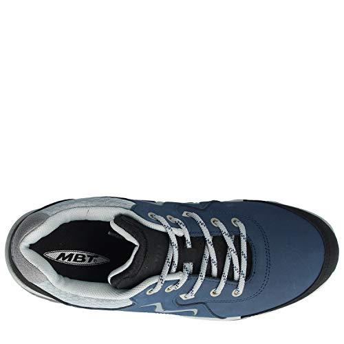 Pour Mbt Mawesi Blue Femme Chaussure qU4wqRC