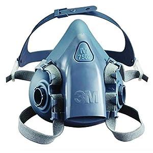 3M 7500 demi-masques réutilisables – Medium