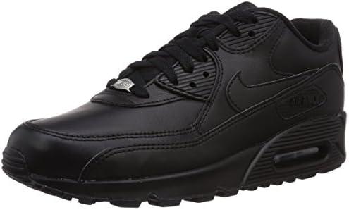 Nike Air Max 90 Leather Mens Running Shoes Air Max 90