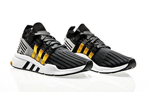 Originals Footwear Core Eqt Yellow Mid Black Support White x8wnqXx5W