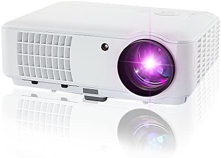Amazon.com: DBPOWER RD-804 New Multifunction Hd Home Theater ...