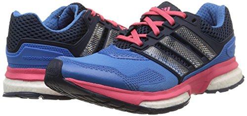 Techfit Chaussures De Running collegiate Response Bleu Adidas super F15 Pink Femme Boost 2 super Blue Navy F15 HXwtYqI
