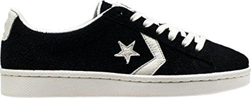 Converse Pro Leather Ox Mens Skateboarding-Shoes 157838C_13 - Black/Egret