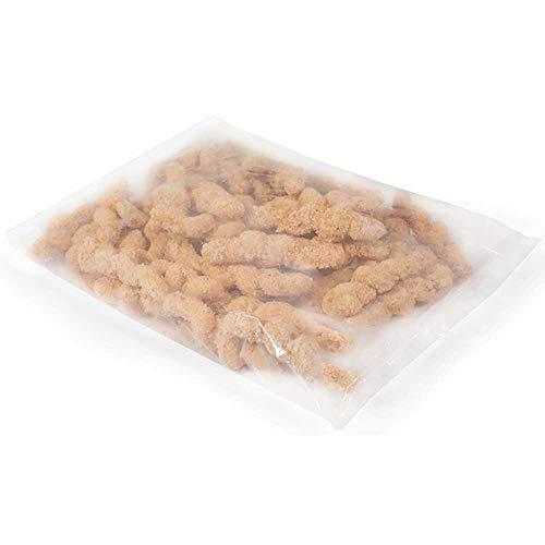 (Sargento Twist Shaped Breaded Mozzarella, 2.5 Pound -- 6 per case.)