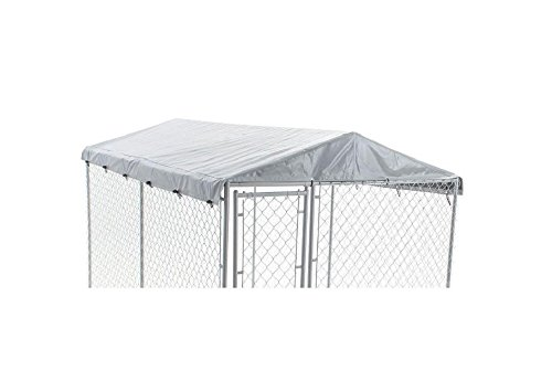 Kennel Dog Akc - American Kennel Club 6 ft. x 10 ft. Universal Roof