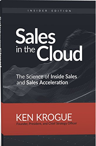 Download Sales in the Cloud pdf epub