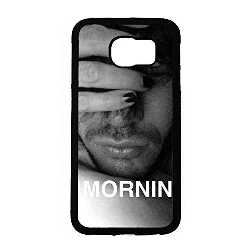 Samsung Galaxy S6 Adam Stylish Cover Shell Sexy Elegant Morning Pop Singer Adam Lambert Phone Case Cover for Samsung Galaxy S6