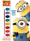 Despicable Me 2: More Minions, More Despicable [With Paint Brush and Paint]