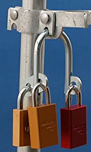 Amazon Com Gate Keeper Multiple Lock System Home Improvement