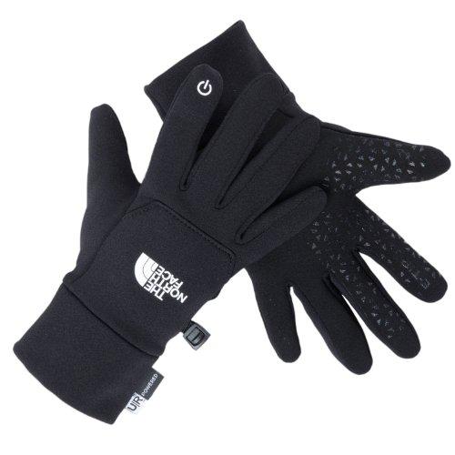 The North Face Women's Women's Etip Glove TNF Black SM