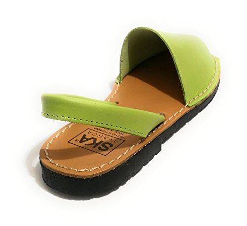 Ska Women's Fashion Sandals Pistachio RsQKi