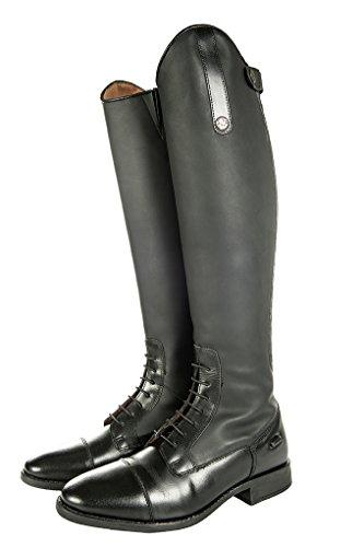 Length Long Narrow nbsp;– Riding width Black nbsp;Sevilla Boots HKM wxZPFqq7
