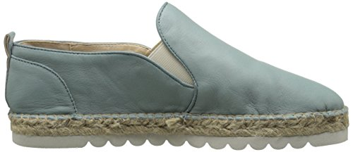 Nine West noney cuero zapatos sin cordones Green/Multi