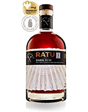 RATU 5 Year Old Dark 700mL