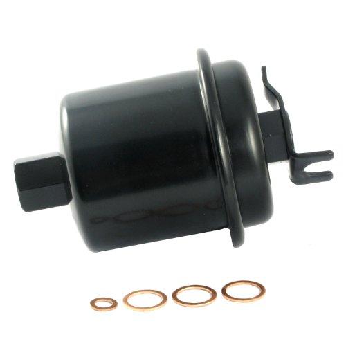 Ecogard XF44870 Fuel Filter (97 Honda Accord Fuel Filter)