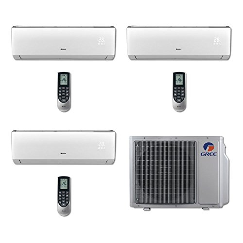 gree-24000-btu-multi21-tri-zone-wall-mounted-ductless-mini-split-air-conditioner-with-heat-pump-220v