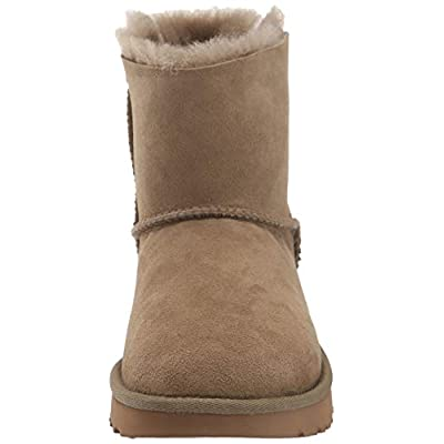 UGG Women's W Mini Bailey Bow II Fashion Boot | Boots