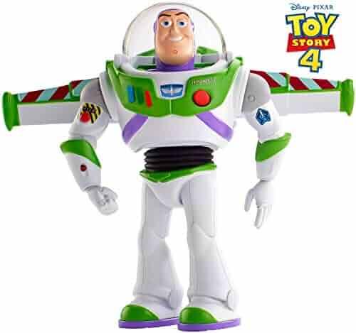 Disney Pixar Toy Story Ultimate Walking Buzz Lightyear, 7