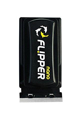 Flipper nano magnet cleaner