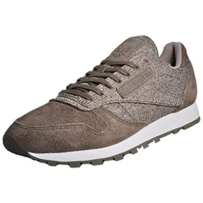 d9b4a6c1da9 Reebok Classic Leather KSP Limited Edition Mens  Amazon.co.uk  Shoes   Bags